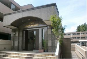 クリオ町田参番館